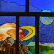 cosmic window